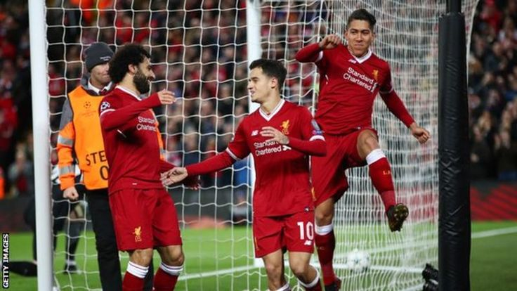 Champions League Results: Five English teams into the knockout stage for the first time http://ift.tt/2AgJFBV
