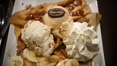 i love ice cream so much!!