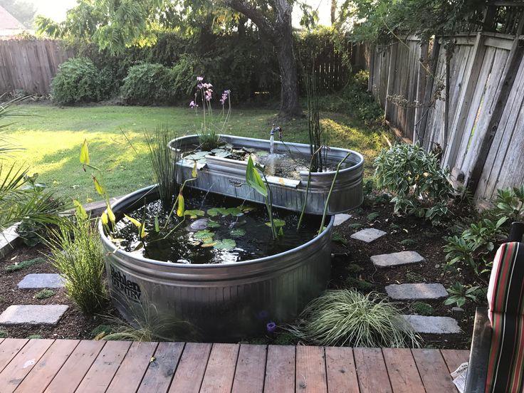 Garden Troughs Sale