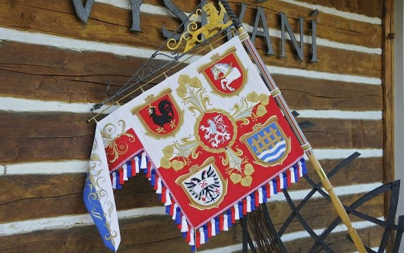 Municipal Heraldry – City and Municipal Emblems | Velebný & Fam
