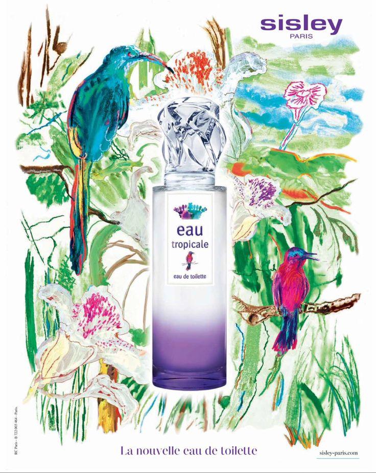 perfume advertising Fragrance chanel : les exclusifs de chanel - women - men - les eaux de chanel.