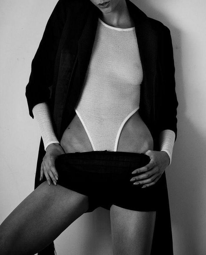 33 2013 Spring - Karlie Kloss by Mariano Vivanco 1