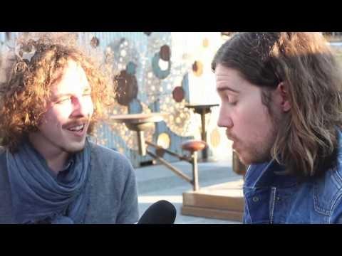 Julien Doré est sur PUREchannel avec son sosie Guillaume à l'occasion du Chorus Festival !