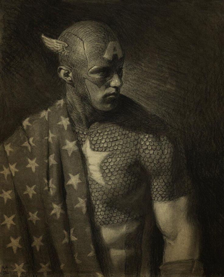Captain' Americlassic