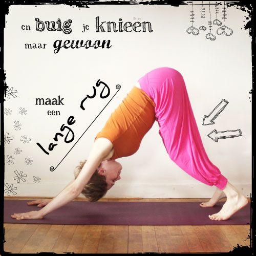 Verwen jezelf met Yoga met Akky in Zuidlaren