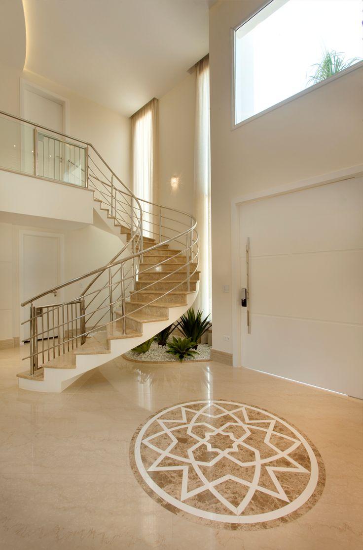 Escada, Mármore, Mosaico