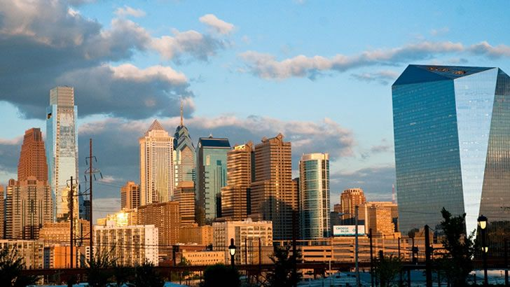 what is the second largest city in the united states