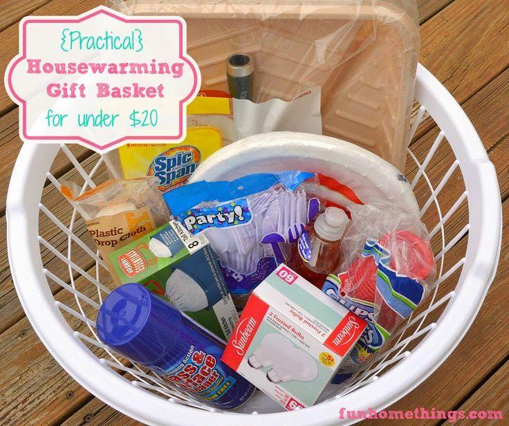 Best 25+ Practical Housewarming Gifts Ideas On Pinterest