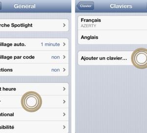 Animez vos SMS gratuitement grâce aux Emoji