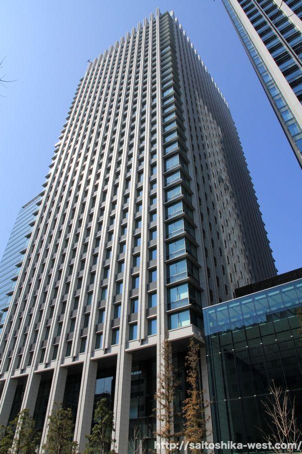 大手町フィナンシャルシティは、東京都千代田区大手町1丁目に建設された超高層ビルで...