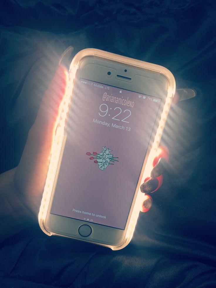 Ty Lite Iphone  Plus Case