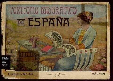 Malaga (ca. 1928)