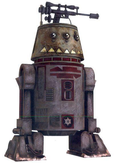 R5-P8 - Wookieepedia, the Star Wars Wiki - Wikia