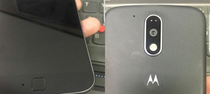 Primeras imágenes del Motorola Moto G 2016.