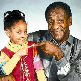Bill Cosby Show Cast Names | Bill Cosby, Raven-Symone, ... | TOUCHING Even child-actress Raven ...