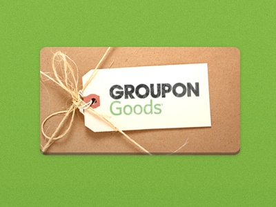 Groupon 'Goods' Shows Ecommerce Isn't an Answer to Deals Fatigue