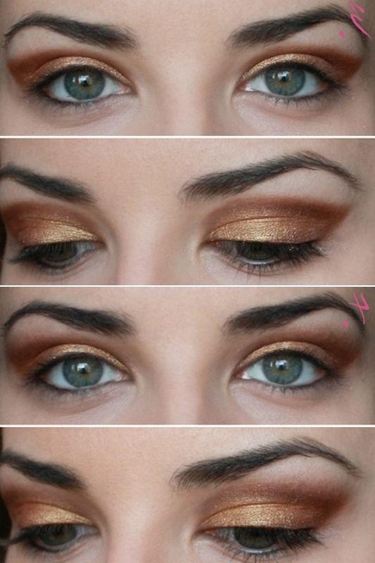 197 best Eye Makeup images on Pinterest