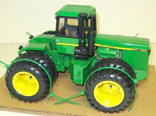 Dude Farm toys 1 16 scale muting your
