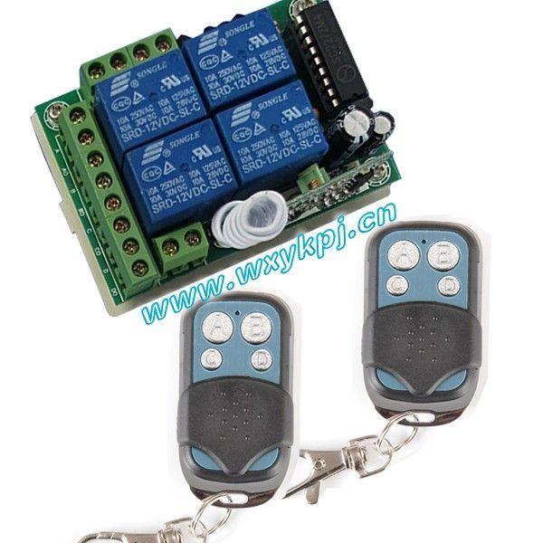 $19.10 (Buy here: https://alitems.com/g/1e8d114494ebda23ff8b16525dc3e8/?i=5&ulp=https%3A%2F%2Fwww.aliexpress.com%2Fitem%2F12v-wireless-remote-control-switch-metal-bond-wireless-remote-control%2F1386582424.html ) 12v wireless remote control switch metal bond wireless remote control , for just $19.10