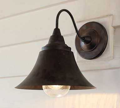 Pottery Barn...THE LIGHTS FROM MY INSPIRATION BATHROOM, YES! FOUND EM , PINTEREST I LOVE U!!