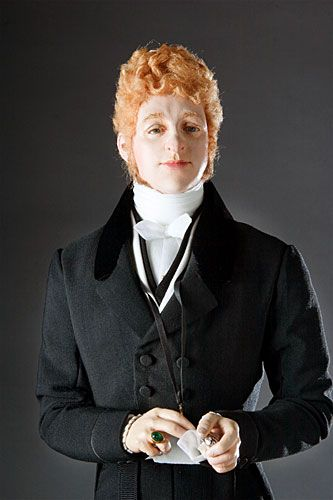 """George Bryan """"Beau"""" Brummell, was an arbiter of fashion in Regency England and a friend of the Prince Regent, soon to be George IV. Brummell..."""