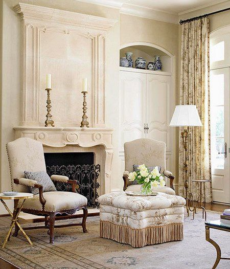 French Country Style In Your Home