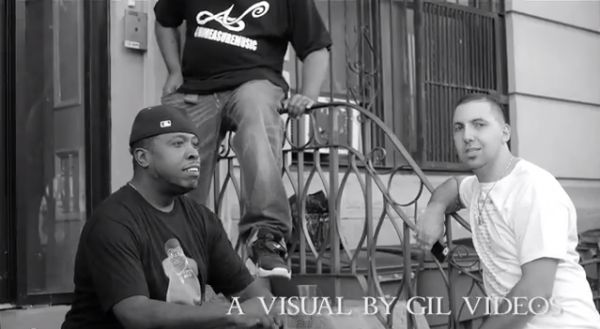 "Video: Termanology Ft. Sheek Louch, Lil Fame & DJ Kay Slay ""Straight Off The Block""- http://getmybuzzup.com/wp-content/uploads/2013/10/fame-600x329.png- http://getmybuzzup.com/video-termanology-ft-sheek-louch-lil-fame-dj-kay-slay-straight-off-the-block/-  Termanology Ft. Sheek Louch, Lil Fame & DJ Kay Slay ""Straight Off The Block"" By Mr.X Termanology connects with Sheek Louch, Lil Fame and DJ Kay Slay to shoot a visual for 'Straight Off The Block'. Dir"