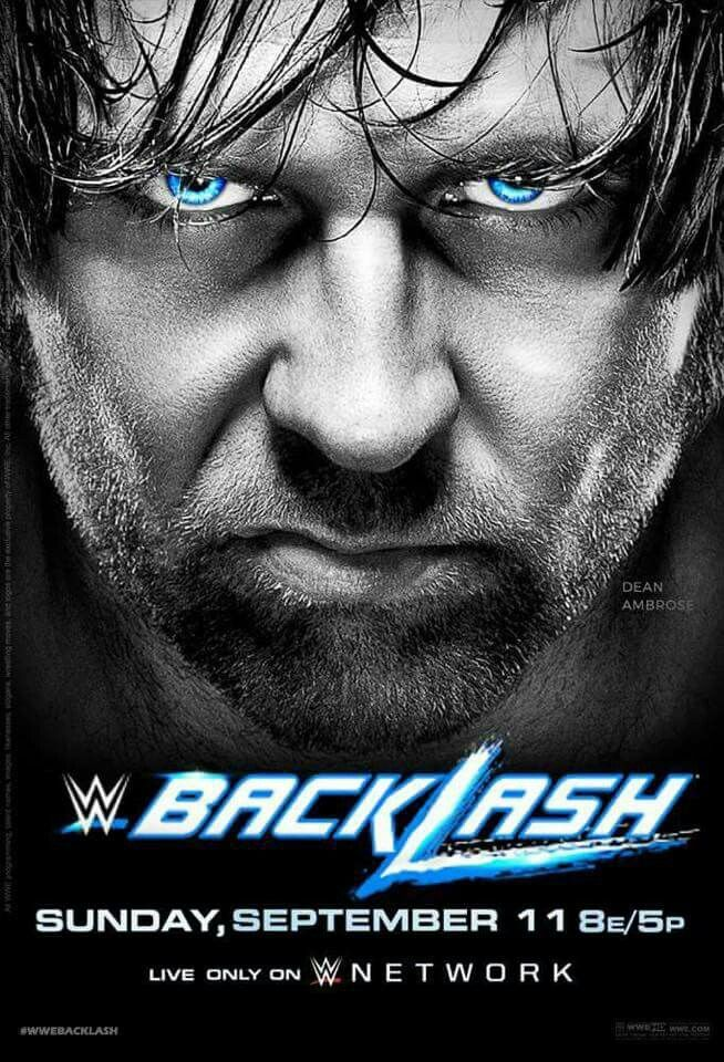 Hell yes, Backlash is returning!