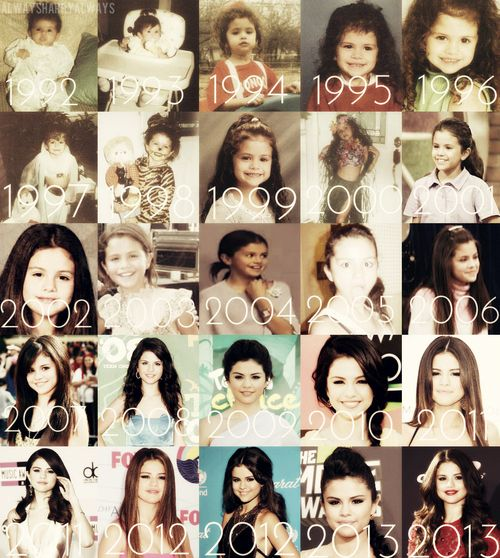 Because Selena Gomez has always been totally awesome. | 19 Signs You Are A Selenator
