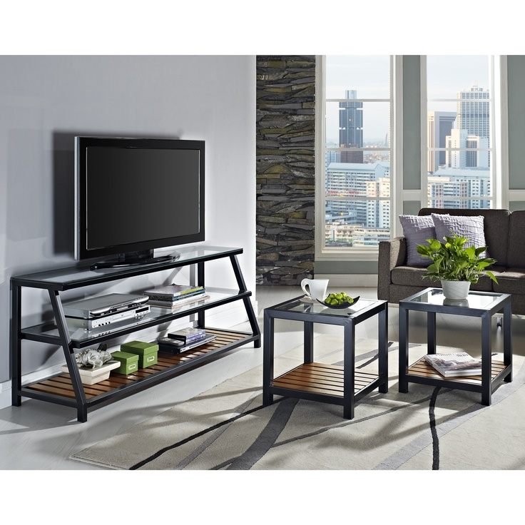 17 best images about tv stands on pinterest grey tvs for 0co om cca 9 source table