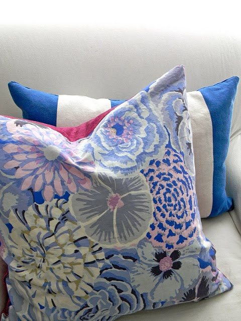 Throw Pillows Uncovered : Pillows on Pinterest
