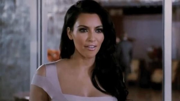 Kim Kardashian Stars In Tyler Perrys Temptation Movie