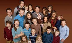 Family Chore Ideas: 19 Kids and Counting: TLC