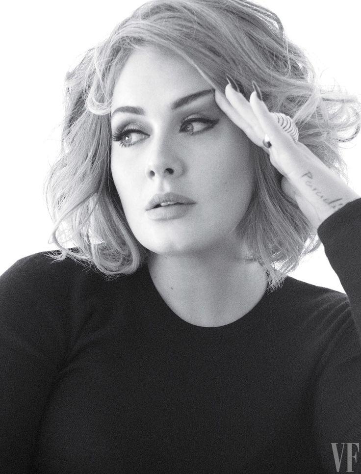 Adele Slaying