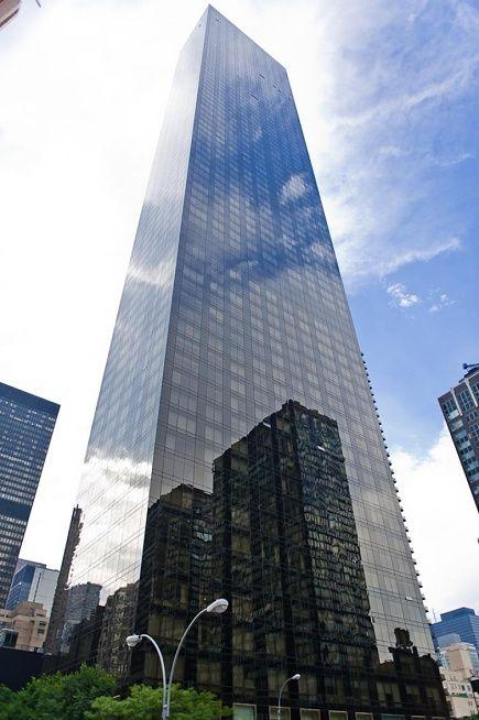 the trump world tower megaconstrucciones extreme engineering
