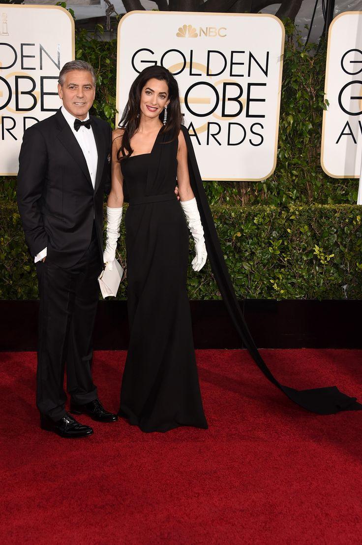 Globo de Ouro 2015: um giro pelo red carpet - Vogue | Red carpet