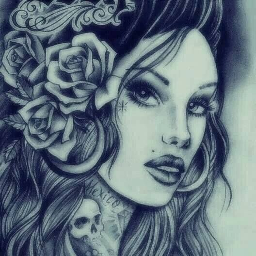 203 best images about chicano arte on pinterest lowrider - Chicano pride images ...