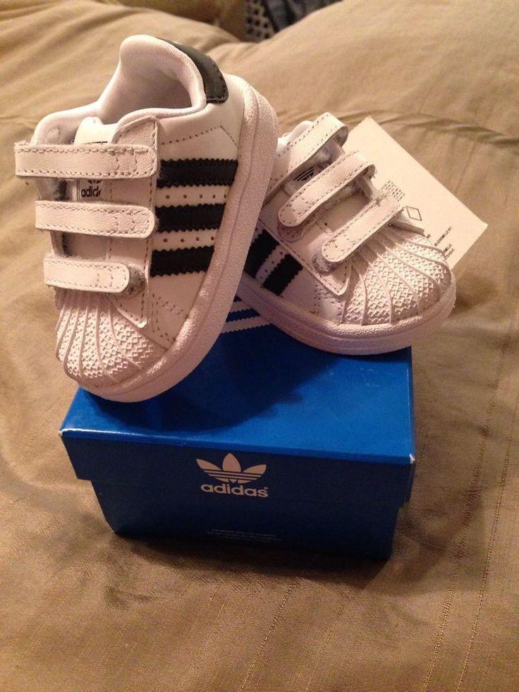 adidas shoes size 3
