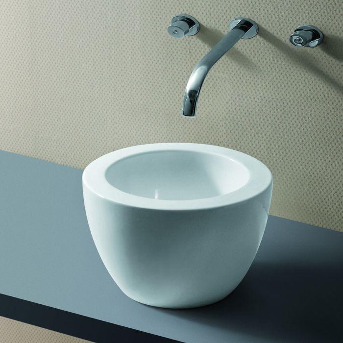 Best 25+ Keramik waschbecken ideas on Pinterest | Badezimmer ... | {Waschbecken küche keramik 41}