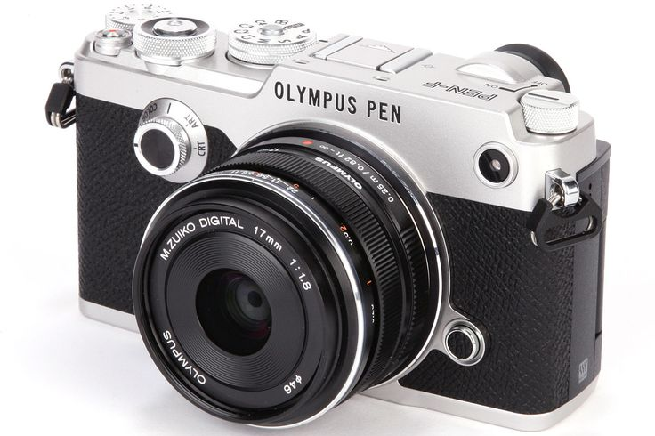 Andy Westlake takes a first look at Olympus's latest high-end CSC in our Olympus PEN-F review