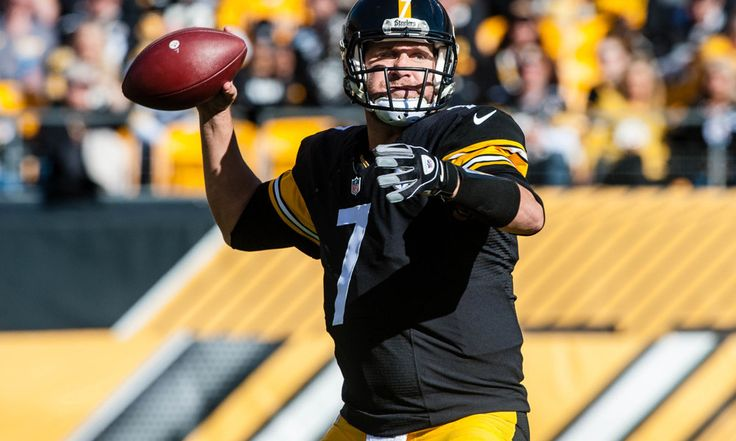Fantasy Football: Underrated Ben Roethlisberger has chance at special 2016 season = A low hit deprived Ben Roethlisberger owners of a dominant season.  Fortunately, players like Ryan Fitzpatrick, Blake Bortles and Tyrod Taylor were there to rescue some of Big Ben's savvy owners. But there was still a void that those quality replacements couldn't fill.....