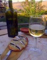 Pure pleasure - Rama's Kitchen, Nataf, Israel - #DeliciousIsrael
