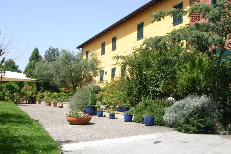 Hotel San Martino Siena