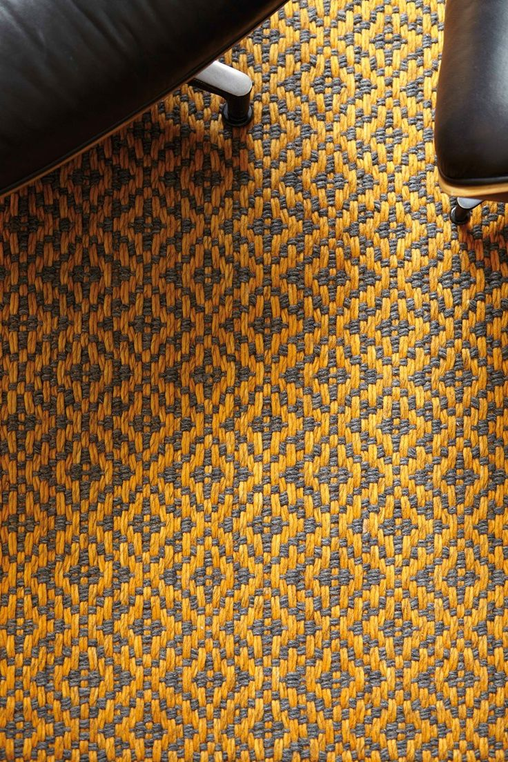 Patterned wool #rug BARI - GAN By @gandiablasco