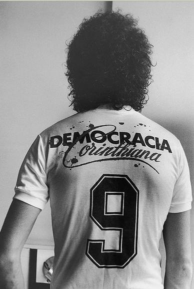 Sport Club Corinthians Paulista - Democracia Corinthiana