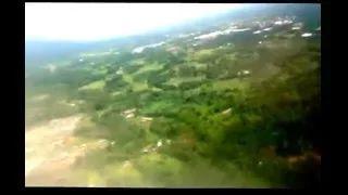 shuttle landing lion air - YouTube