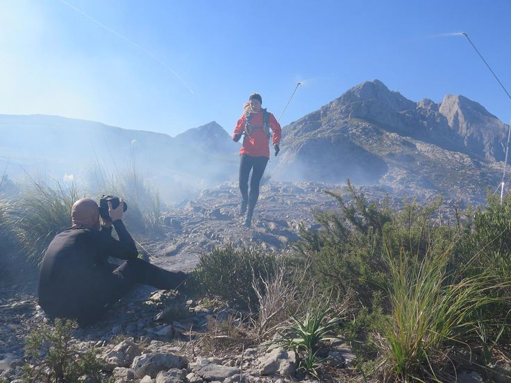 Behind the scenes of the Goretex shoot from 2014 in Mallorca. See the full advert here: http://www.gore-tex.es/resources/goretex/static/es_ES/active/index.html