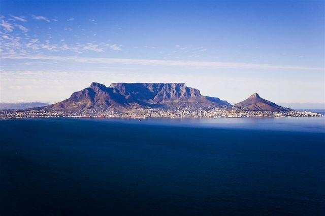 Click to enlarge image - Cape Town