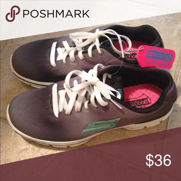 Skechers sneakers Go Walk 3 sneakers very comfortable and light Skechers Shoes Sneakers