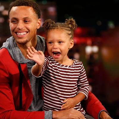 Viral: Riley Curry Reminds Us Who the Real MVP Is in the Curry Family